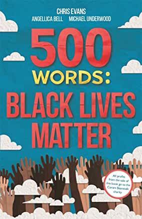 500 Words: Black Lives Matter (Studio Press)