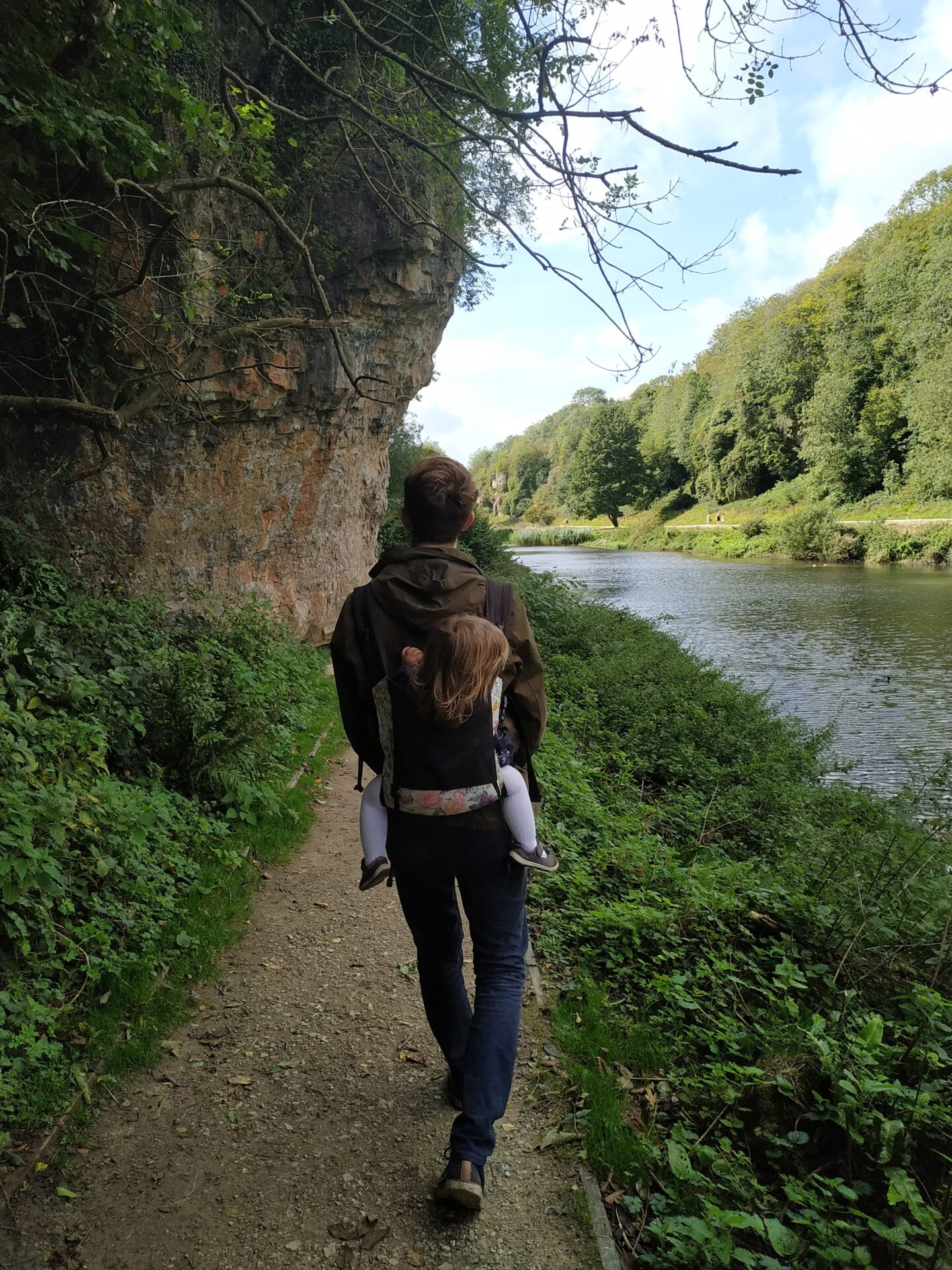 Creswell Crags - a museum like no other