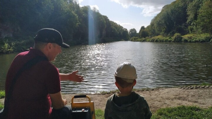 Creswell Crags – a museum in Derbyshire like no other