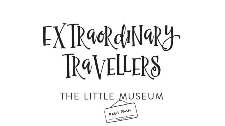 Extraordinary Travellers