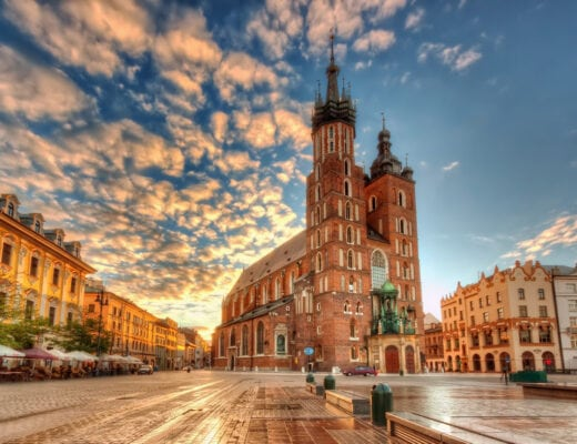 Ways to spend time in Krakow with kids