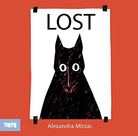 Lost by Alexandra Mirzac (Tate Publishing)