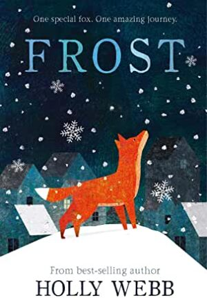 Frost by Holly Webb (Little Tiger)