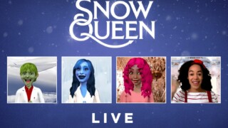 The Snow Queen by Iris Theatre