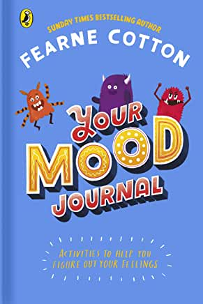 Your Mood Journal by Fearne Cotton (Puffin) COMP