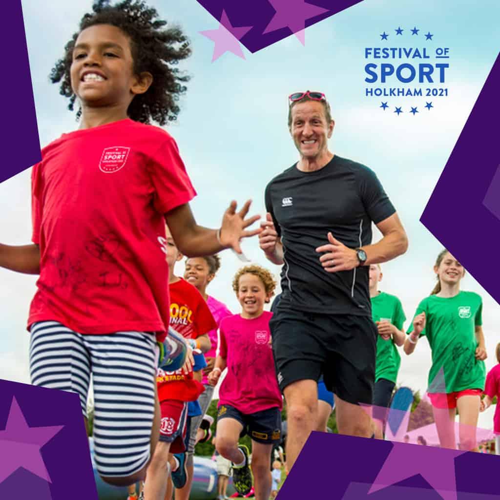 Festival of Sport 2021