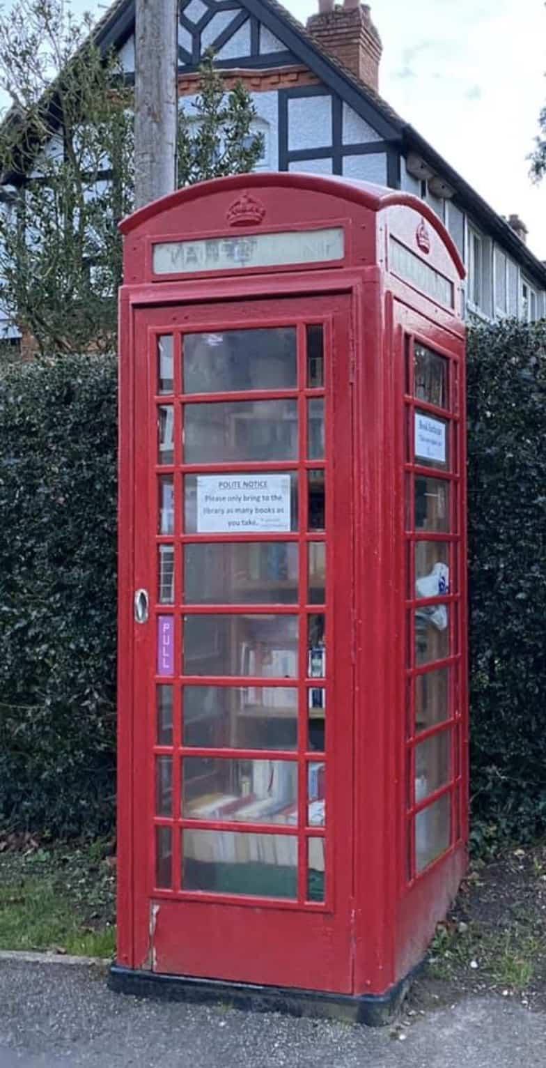 Belle Vue Rd, Henley-on-Thames RG9 1JQ