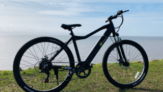 Electric Bike Review | E-Trends Trekker E-Bike