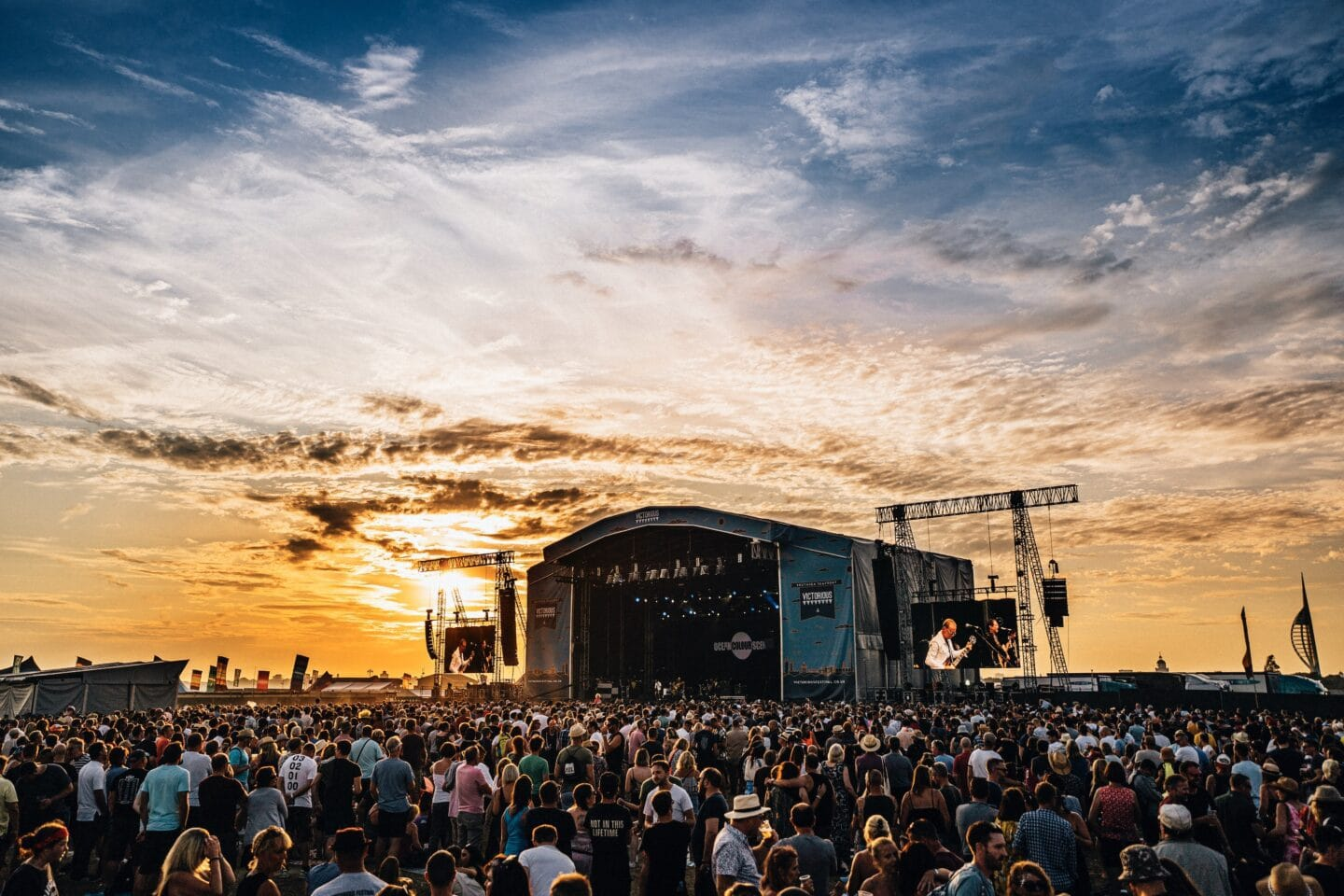 Victorious Festival Line Up 2021 | WIN a Family Ticket!