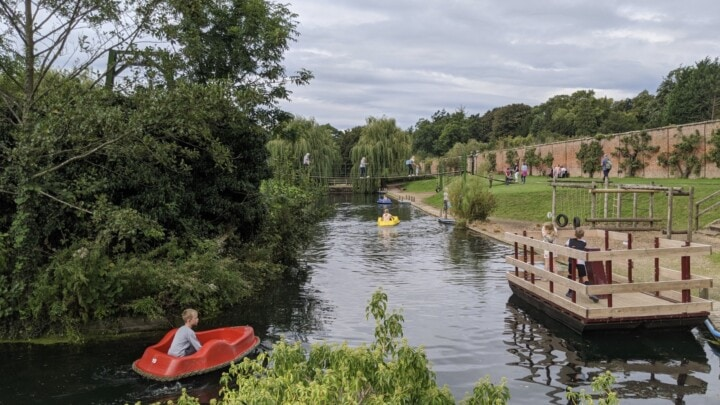 Top 16 Places to Visit With Kids in Yorkshire