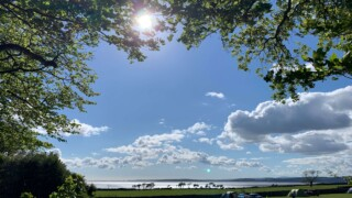 REVIEW Gibraltar Farm Campsite | Camping in Lancashire