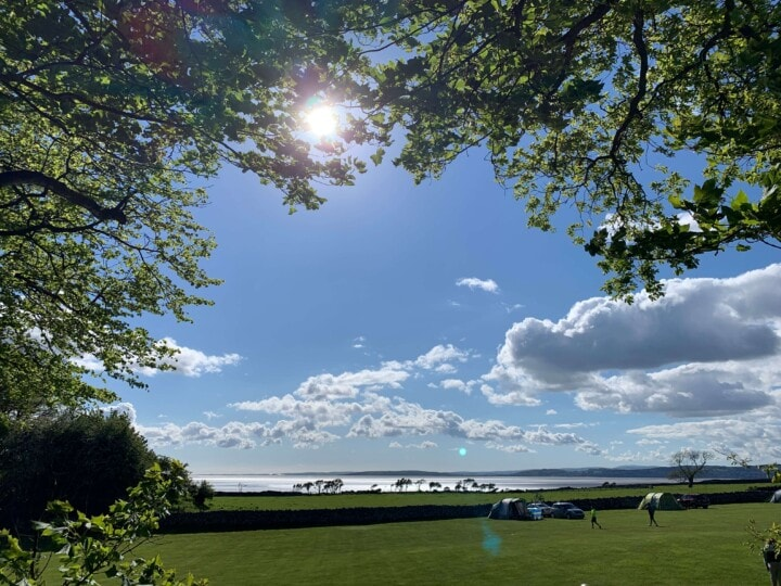 REVIEW Gibraltar Farm Campsite   Camping in Lancashire