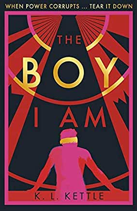 The Boy I Am by K. L. Kettle (Little Tiger)