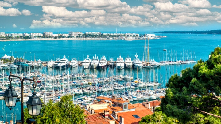 10 Things to do in Cannes with Kids
