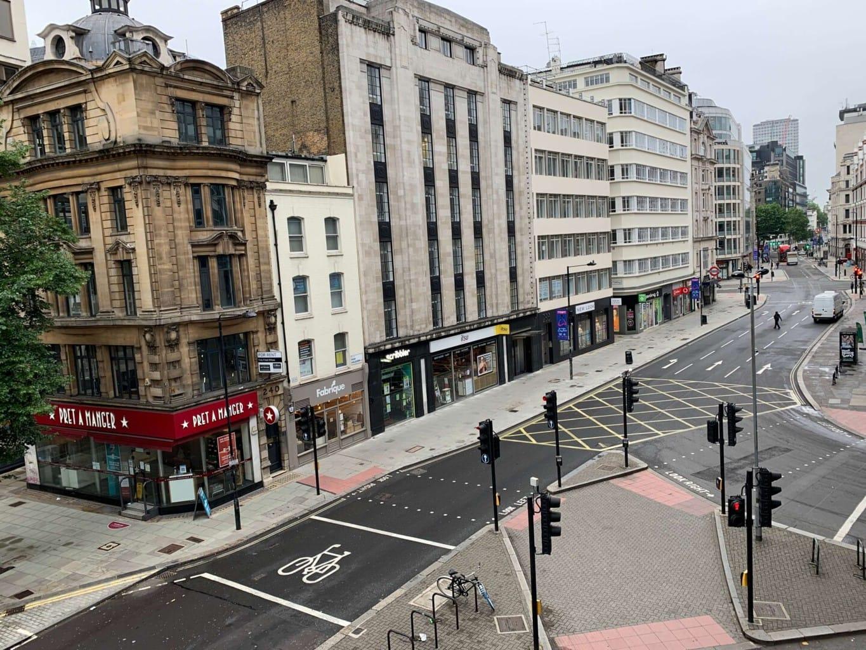 Affordable London Hotel - Citadines Apart Hotel Holborn-Covent Garden London