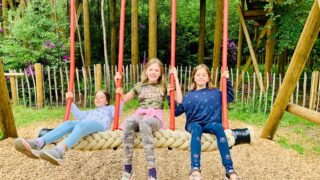 Top Tips for BeWILDerwood Cheshire