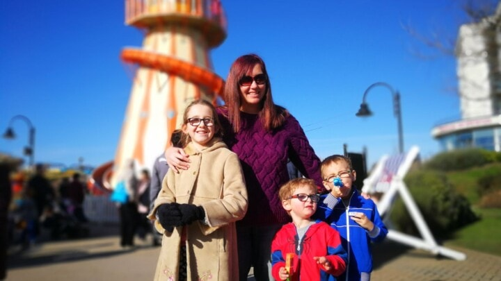 Tips for Budget Family Holidays