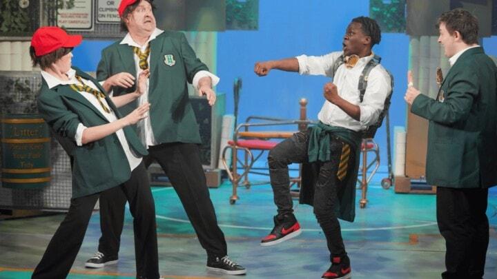 Review | Billionaire Boy at The Garrick Theatre