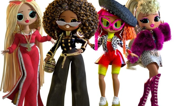 .O.L. Surprise! Dolls Surprise the UK with first ever LIVE show!