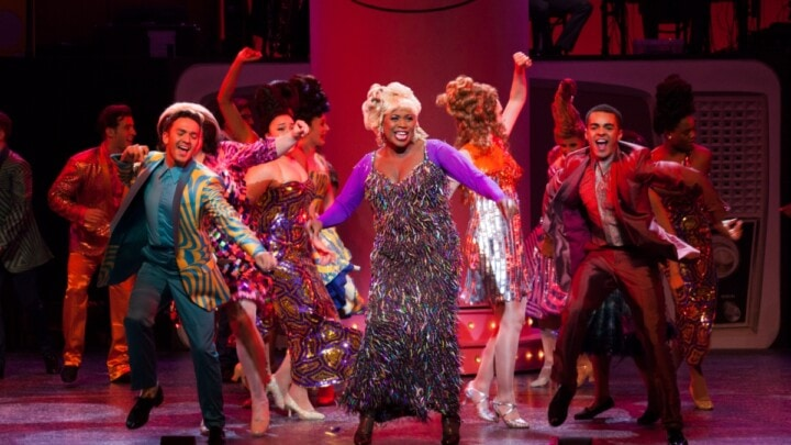 Review | Hairspray UK Tour 2021 | Liverpool Empire