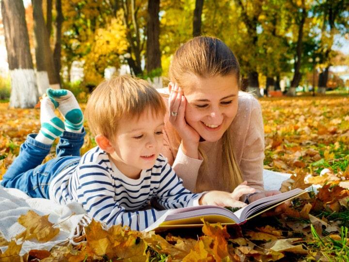 Top Ten Pictures Books Autumn 2021