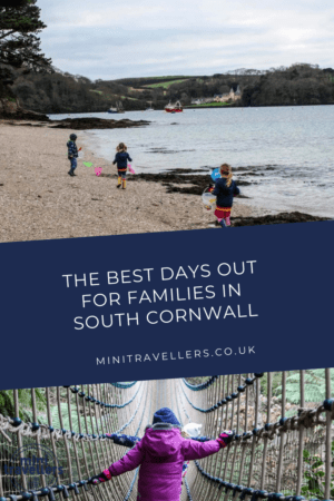 The Best Days Out for Families in South Cornwall