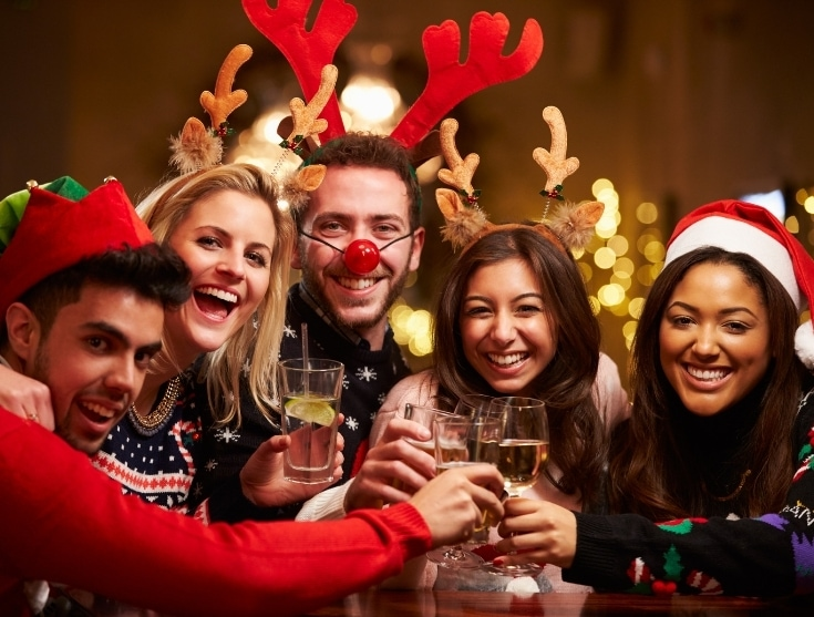Bolesworth at Christmas - Fun for all the Family