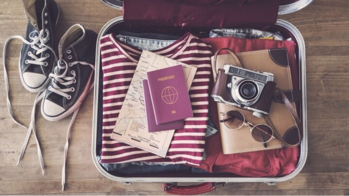 Up and Go! How to Plan the Perfect Surprise Getaway in 6 Simple Steps