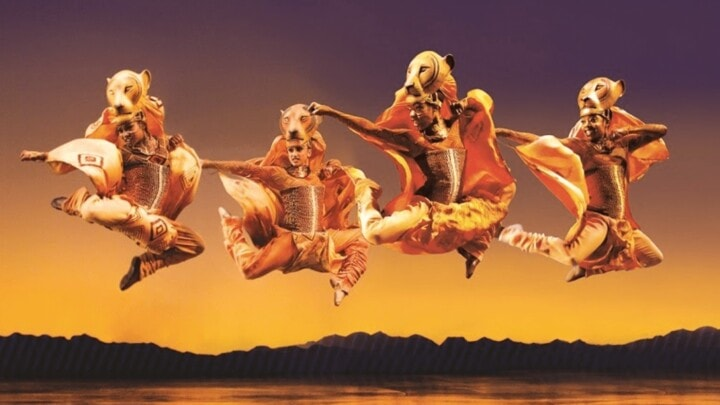 Review The Lion King Musical | London West End