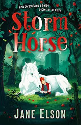 rm Horse by Jane Elson (Hodder Children's Books)