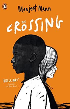 he Crossing by Manjeet Mann (Penguin)